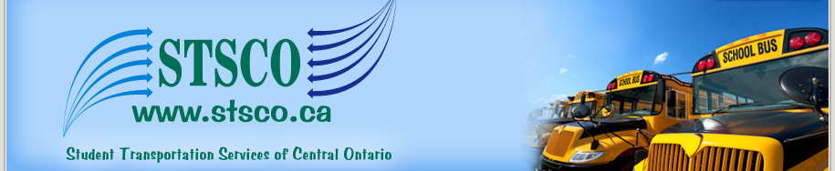 STSCO - Student Transportation Services of Central Ontario